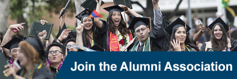 Join the Alumni Association